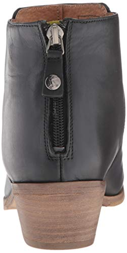 Noir Black Langham black Femme Bottines Joules WqCgn0wHf