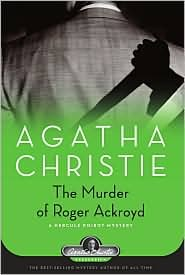 The Murder of Roger Ackroyd Publisher: Black Dog & Leventhal Publishers; hardcover edition