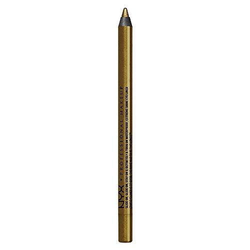 NYX Professional Makeup Slide On Pencil,SL05 Golden Olive
