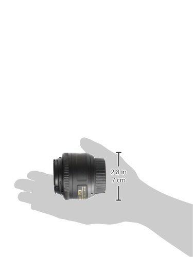 Objetivo Nikon AF-S DX 35mm 1.8 G por solo 193,98€