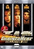 3-dvd Boxset: Chained Heat 1*Red Heat*Jungle Warriors Dvd Linda Blair Sylvia Kristel Region 2 Pal