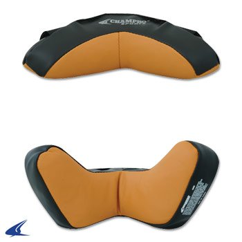 Champro Replacement Pads (Black)