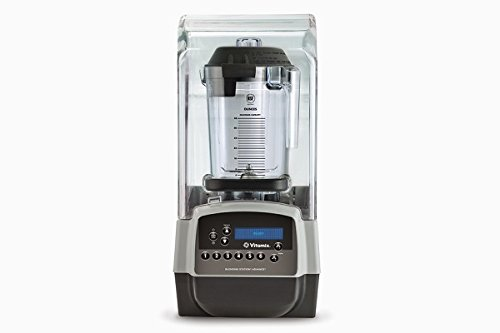the art of blending vitamix - 7