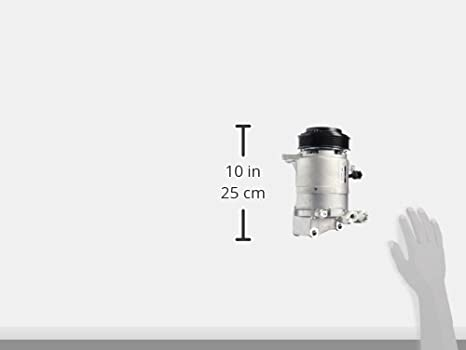 C Compressor Automotive