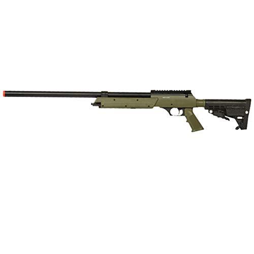 - 500 FPS MB13G SPEC-OPS APS SR-2 Sniper Rifle (OD)