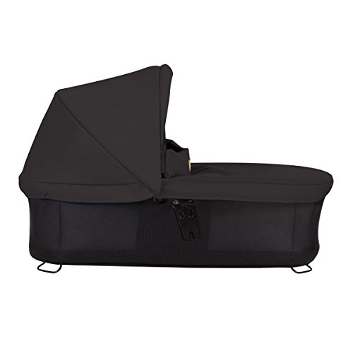 Mountain Buggy Urban Jungle Terrain One Carrycot Black