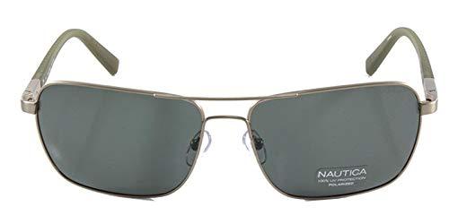 Óculos De Sol Nautica N5101S Ouro
