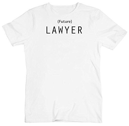 (Future) Lawyer Still Studying Men's T-Shirt
