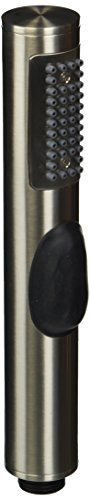 Danze D492110BN Contemporary Personal Spray for Roman Tub, Brushed Nickel