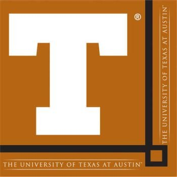 Texas Longhorns Beverage Napkins, 20-Count
