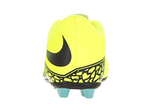 Unisex Yellow r Phade Hypervenom 0 Calcio Scarpe 24 Fg Nike Ii Bimbi Da Jr zTqF4F