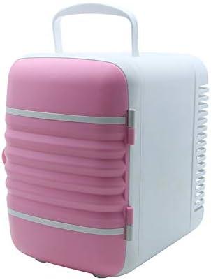 カー冷蔵庫、4L大容量ミニ冷蔵庫、屋外寮小型冷蔵庫、ポータブルカー冷蔵庫、兼用冷蔵庫