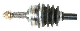 Cardone Select 66-1255 New CV Axle Drive Axle