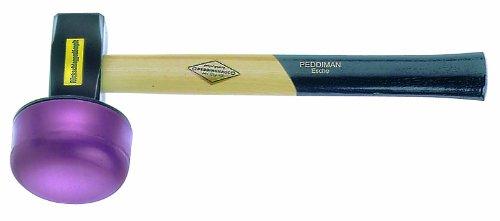 Peddinghaus Handwerkzeuge Plattenlegerhammer Komfort, 5147020000