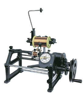 CGOLDENWALL New Manual Automatic Coil Hand Winding Machine Winder NZ-2 by CGOLDENWALL (Image #3)