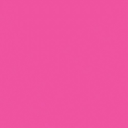Elegant Solid Color Jumbo Gift Wrap Party Supply, Bright Pink, Paper , 16' x 30
