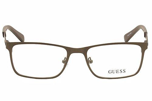 Guess GU1885 C54 009 (matte gunmetal / )