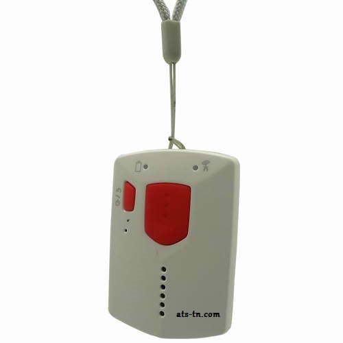 ATS Automatic Fall Detection Medical Alert System-Freedom Call-No Monthly Fees by Ats (Image #3)