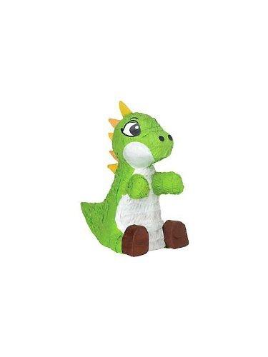 Ya Otta Pinata - Green Baby Dinosaur Pinata - Standard ()