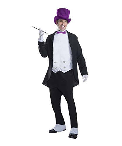 Batman Penguin Costumes For Adults (Batman Penguin Men Costume Theatrical Dc Comics Super Villains Grand)