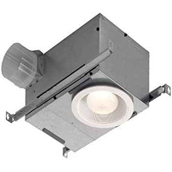 Amazon Com Panasonic Fv 08vrl1 Whisperrecessed Bathroom