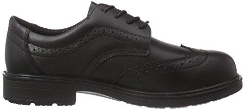 blk Schwarz Sécurité Noir Jogger Manager De Chaussures Homme Safety Schwarz WOR8gqxP