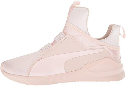 Puma frauen heftig heftig heftig satin de pointe als sneaker - menü sz / farbe 4ef53c