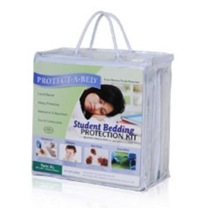 Buy student bedding protection kit