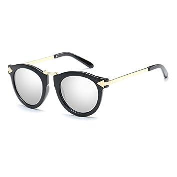 Burenqi@ Nueva Marca de Lujo Flecha Gafas de Moda Gafas de ...