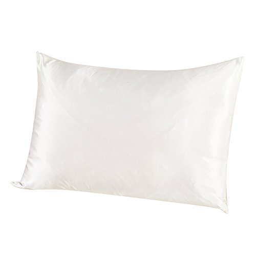 Silkslip 100 Pure Mulberry Silk Pillowcase With Cotton