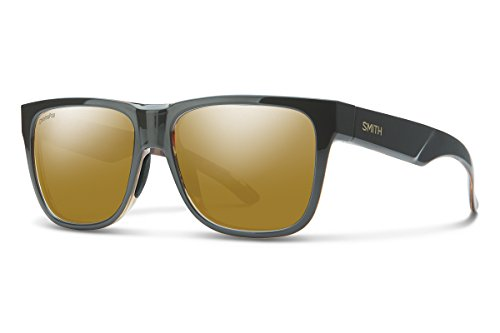 Smith Lowdown 2 ChromaPop Polarized Sunglasses, Gravy Tortoise