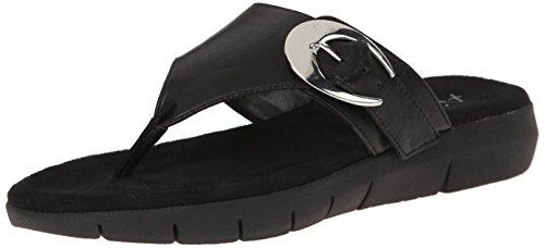 Aerosoles Womens Wipline Thong Sandal
