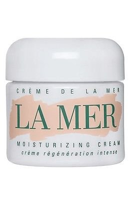 Cream Moisturizing Ounce 0.5 (La Mer The Moisturizing Cream 0.5 oz / 15ml)