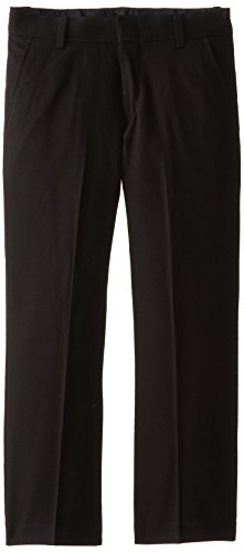 Perry Ellis Boys Bi Stretch Flat Front