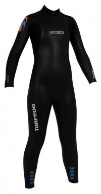 Juniors Blueseventy Torpedo Triathlon Wetsuit - Size - Triathlon Wetsuits Junior