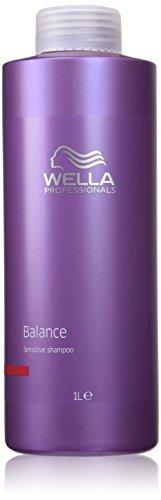 Price comparison product image Wella Sensitive Shampoo 1000ml