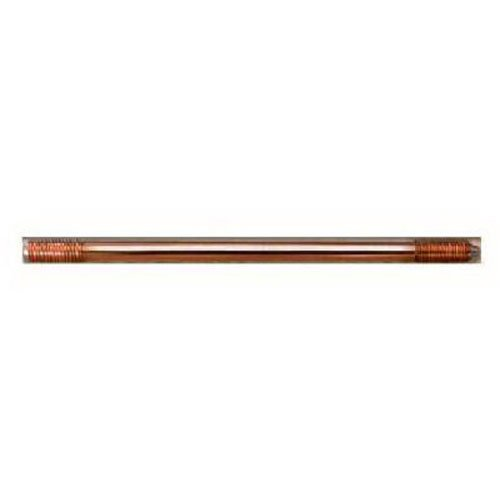 Erico Products 611380UPC Bonded Ground Rod, 1/2-Inch by (Erico Rod)
