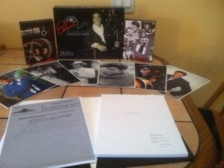 Elvis: The Ultimate Film Collection Graceland Edition
