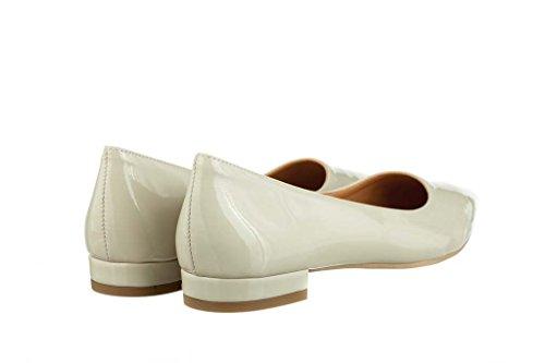 Hohe Pumps Decollete aus Leder Damen RIPA shoes - 27-1902