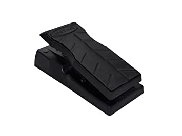 Guitar Volume Control Foot Pedal - Mono In/Out (BVP-1100): Amazon ...