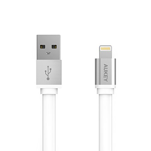 AUKEY Lightning Cable Certified iPhone
