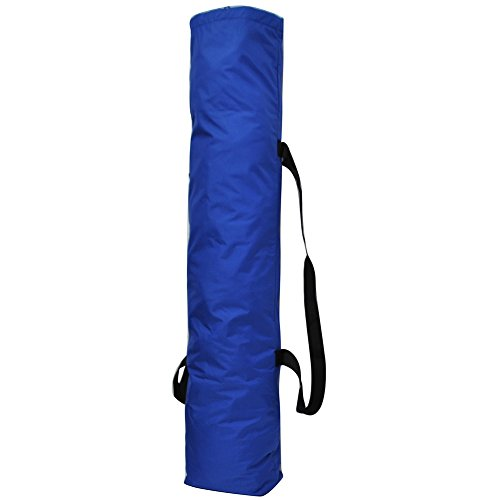 Royal Blue Collapsible - 8