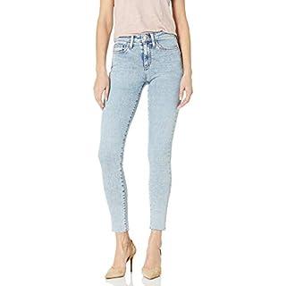 Joe's Jeans Women's Icon Midrise Skinny Ankle Jean, Lorna, 29
