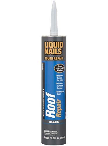 LIQUID NAILS RR-808 Roof Repair (10.3-Ounce)