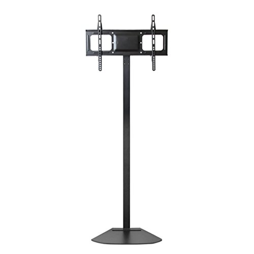 LCD TV Bracket Floor-standing Display Stand Universal Punch-free Invisible Wiring for 32-70 Inche TV Bracket Style Optional (Color : Style ()