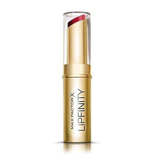 Max Factor Lipfinity Long Lasting Lipstick 66 Scarlet (Lasting Long Max Lipstick Factor)