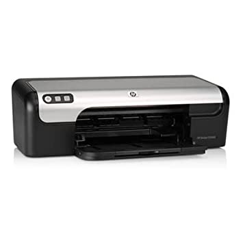 HP Deskjet D2460 Color Inkjet Printer - Impresora de tinta ...