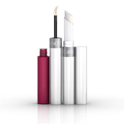 Forever Lip Color Lipstick (COVERGIRL Outlast Lipcolor Fuchsia Forever 574 0.06 Fl Oz)