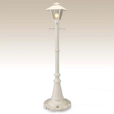 Cape Cod Black Outdoor Plug-In Post Lantern - Cape Patio Lantern Cod