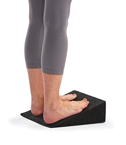 (OPTP Slant (Pair) - Foam Incline Slant Boards for Calf, Ankle and Foot)